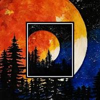 NIGHT OWL CLASS: The Hunter's Moon!