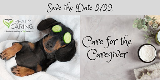Care for the Caregiver 2020