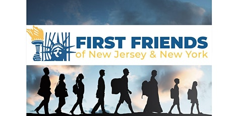 2020 First of NJ and NY Beacon of Hope Awards Dinner tickets