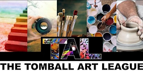 Tomball Art League Art Show & Sale tickets