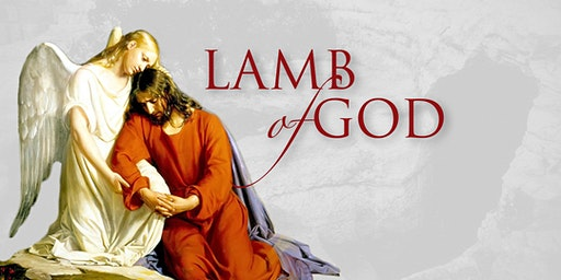 Lamb of God - An Oratorio featuring the Colorado Saints Chorale & Lamb of God Orchestra