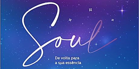 Soul - De volta para a sua essência bilhetes