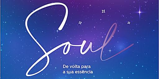 Soul - De volta para a sua essência