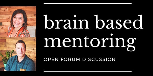 FOCUS Community Event: Brain Based Mentoring and Parenting