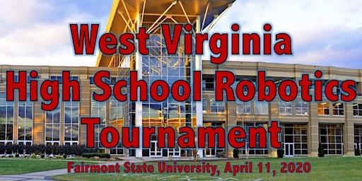 West Virginia High School Robotics State Tournament