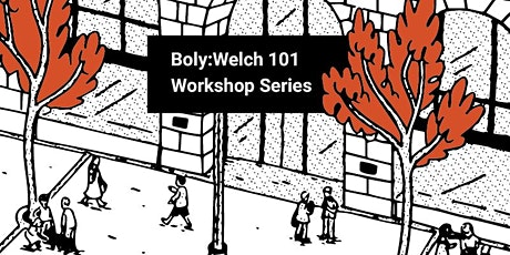 Boly:Welch 101: Where to Start Your Job Search tickets