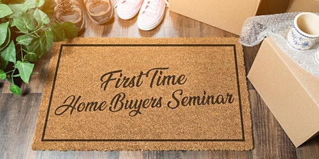 Free First-Time Home Buyer's Seminar (NYC) tickets