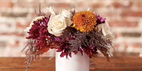 """""""Fall"""" in Love with Florals and Fabrics at Calico - Sacramento tickets"""