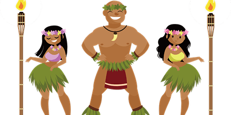 International Women's Day (TiKi Hawaiian Party theme) tickets