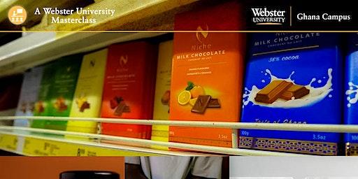 Webster University Business Masterclass