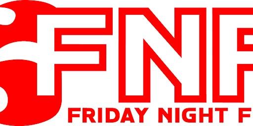 Friday Night Fire