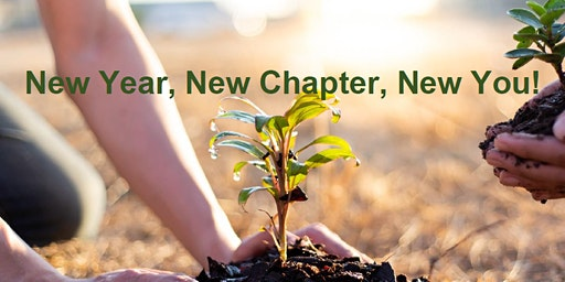 New Year, New Chapter, New You