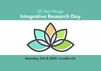 UC San Diego Integrative Research Day tickets