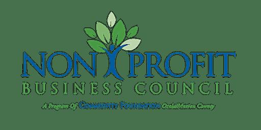 Nonprofit CEO Roundtable -  February 2020