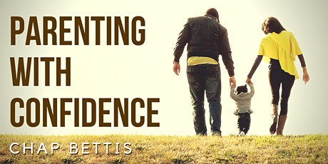 Parenting with Confidence tickets