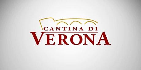 Cantina Di Verona - Wine Maker Dinner Series 2  tickets