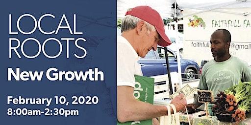Orange County 2020 Agricultural Summit Hillsborough, NC