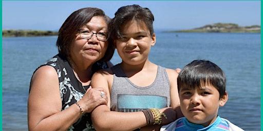 Indigenous Kinship Caregiver Discussion Circle