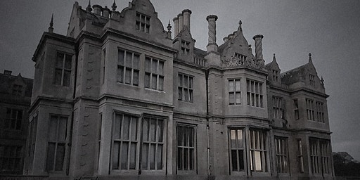 Revesby Abbey Ghost Hunt, Lincolnshire | Saturday 12th September 2020