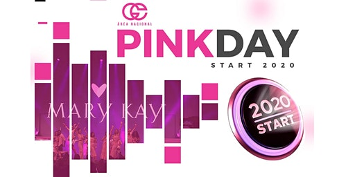 PINK DAY BH