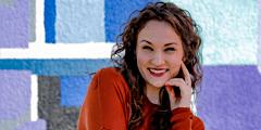 FREE Masterclass:  Jazz/Hip Hop Dance with Mariah Gorman! Ages 7-11