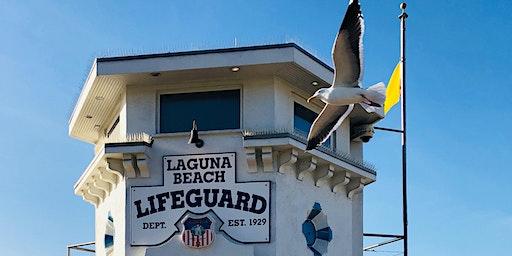 Laguna Beach: January Community Meeting, Subject: Organizational Structure