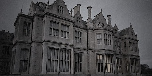 Revesby Abbey Ghost Hunt, Lincolnshire | Saturday 14th November 2020