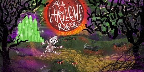 All Hallows Rager 3 tickets