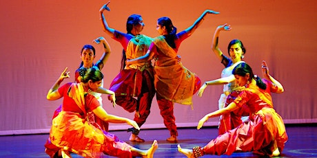Dakshina 2020: An offering of music and dance from South India tickets