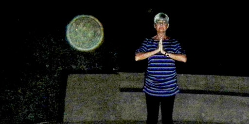 An evening of Mediumship and Orb Photography