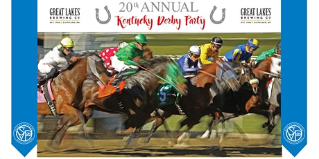20th Annual Kentucky Derby Party Fundraiser tickets