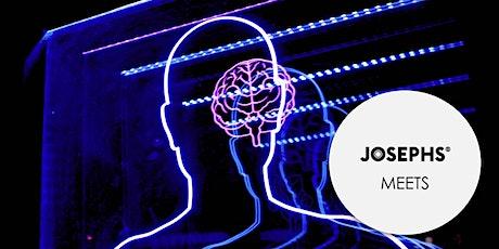 Hack Your Mind – Raus aus dem Hamsterrad, rein in die Selbststeuerung Tickets