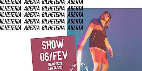 Show de Estréia - VINIFECAMPOS ingressos