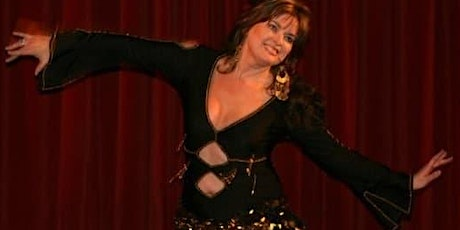 Confidence Bellydance Classes  tickets