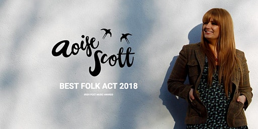 Haggis Celtic Concerts Presents: Aoife Scott