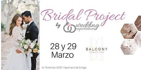 Bridal Project boletos