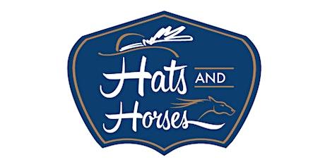 Hats & Horses 2020 tickets