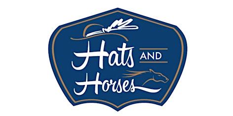 Hats & Horses 2020