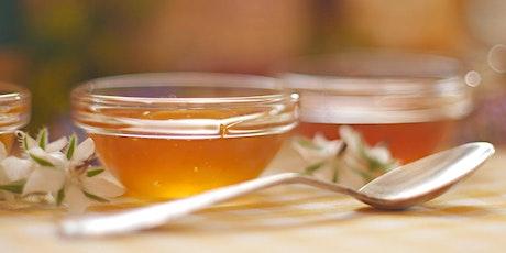 Greek Honey Tasting tickets