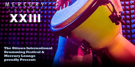 Afrobeat/Highlife Night! Drumming Circle + DJ Papus tickets