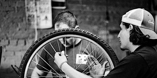 Clases Mechanicas De Bicicletas