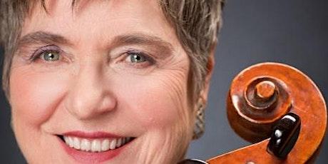 Chamber Music Concert tickets