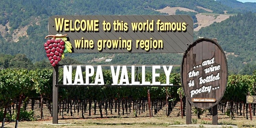 Wine Class - A Guide Through Napa Valley