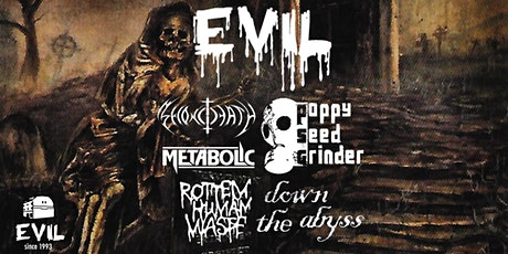 EMIL goes EVIL Tickets