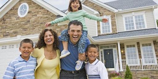 ZERO Down Payment Homebuyer programs