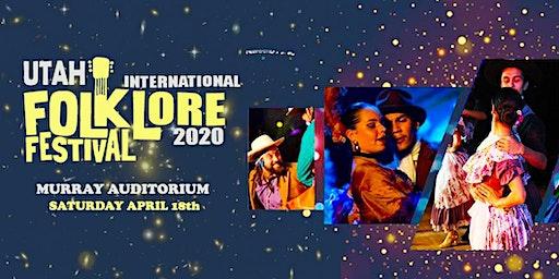 Utah Folklore Fest 2020