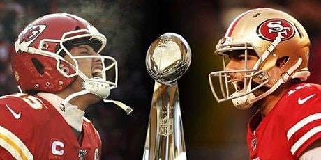 Super Bowl Watch Party at Inca Social tickets