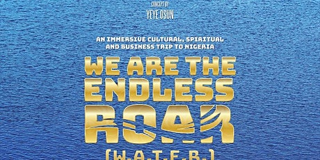 Film Screening: We Are The Endless Roar at Prince Hall Masonic Temple tickets