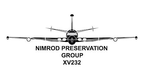 Nimrod XV232 - Servicing Day tickets