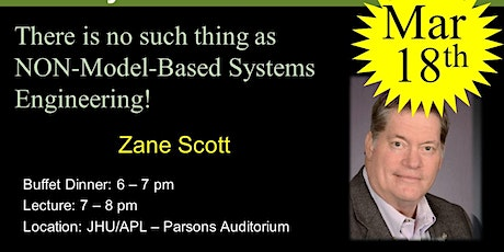 There is no such thing as NON-Model-Based Systems Engineering! tickets